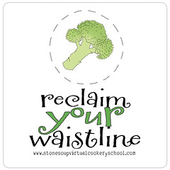 reclaim your waistline