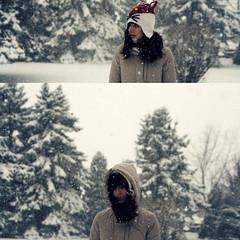 365/26 - The Snow