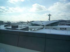 Old TWA Terminal 5 JFK