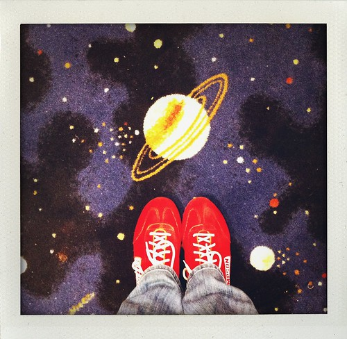 Orbiting #shakeitphoto