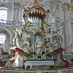 2005-07-01 07-04 Oberfranken, Thüringen 011 Basilika Vierzehnheiligen thumbnail