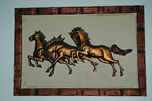Ugly Horses 2