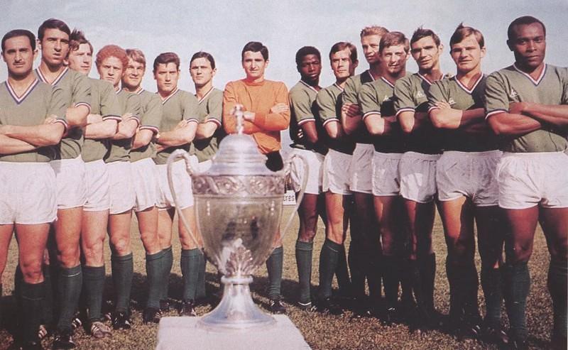 Saint-Etienne 1967-68