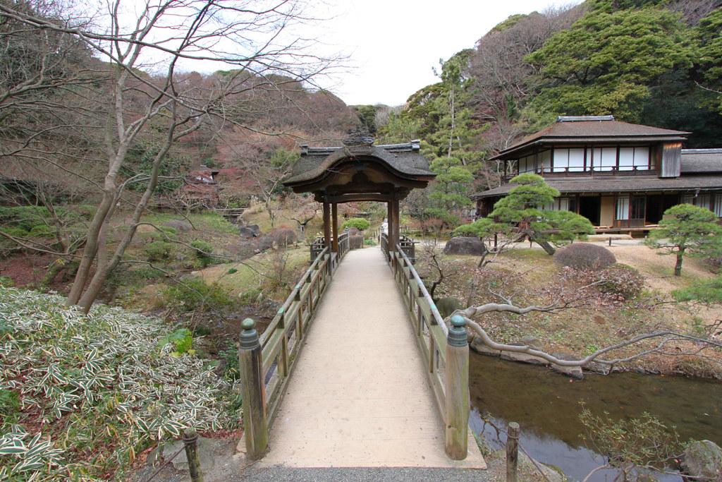 Sankei-en (5)