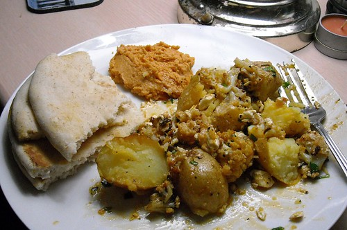 Dinner1.30.2011
