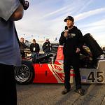 Rolex 24 At Daytona - January 28-30, 2011 <br>Photo Courtesy Bob Chapman, Autosport Image