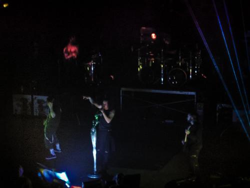 Korn (1)