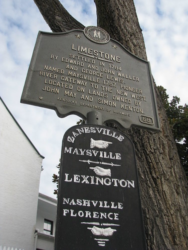 Maysville, KY