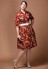 Garden Club Dress