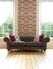 Chesterfield Sofa (Delcor Furniture) Tags: chairs furniture beds stools sofas bespokefurniture sofabeds delcor