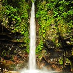 Raw Beauty of Tuasan Falls in Catarman, Camiguin