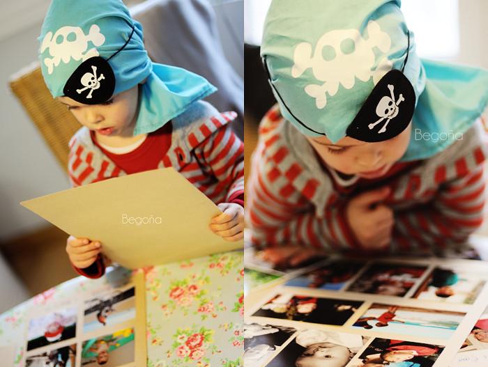 marti pirata