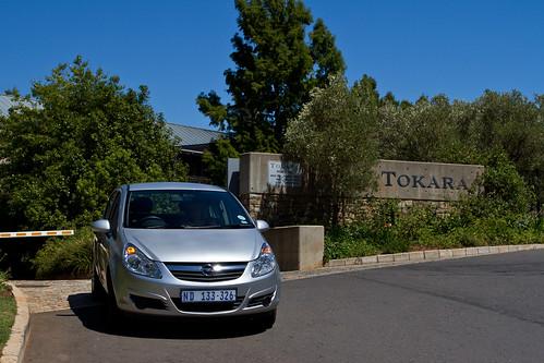 Opel Corsa @Tokara
