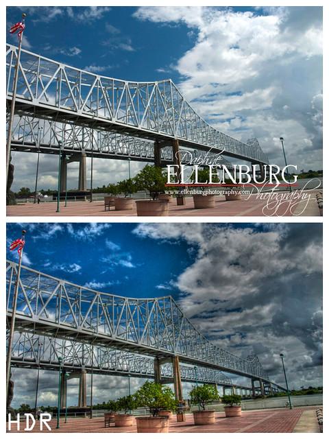 HDR BA Bridge