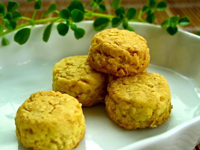 IMG_0476 Nestum Cookies, Nestum 麦片饼