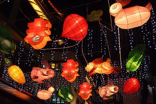 Yu Yuan Garden Market
