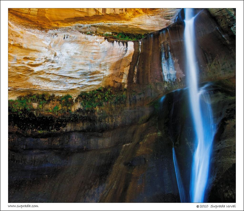 Lower Calf Creek Falls - 6
