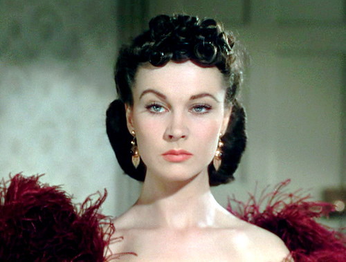 gone with the wind - screen capture - 5