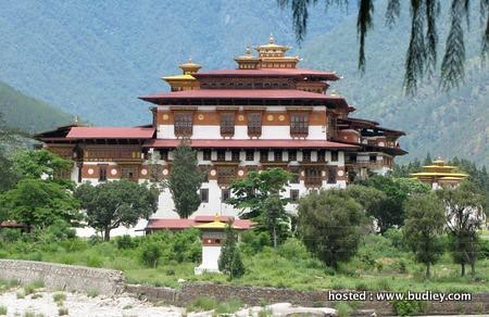Asia's Monarchies-Bhutan