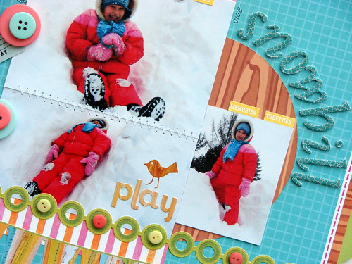 snowhill play