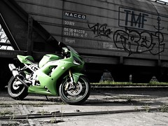 TMF-Kawasaki Art (StriciKanegr) Tags: 2005 2003 green 2004 st out mod ninja quality samsung 2006 burn 600 stc 500 custom kawasaki exhaust paintjob zx footage zx6r 636 zx636 leovince monsterslip procejct