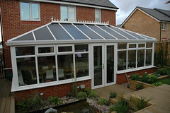 CONSERVATORY (DAVIDRAWLINSPHOTOMAN) Tags: home window kitchen bedroom furniture nelson double blackburn planning glazing accrington colne rossendale burnley improvements fitted upvc oswaldtwistle