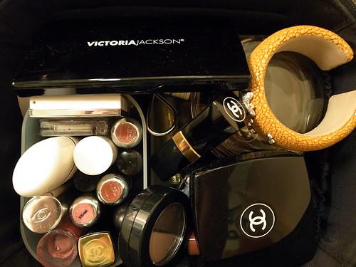 victoria jackson survival kit. Victoria Jackson