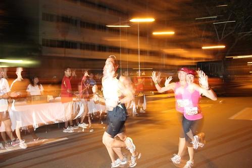 Condura Skyway Marathon: Warp Speed