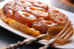 TARTE TATIN (Mary.Do) Tags: recipe dessert pommes apples tarte applepie recette frenchfood frenchcooking tartetatin cuisinefranaise spcialit rgioncentre