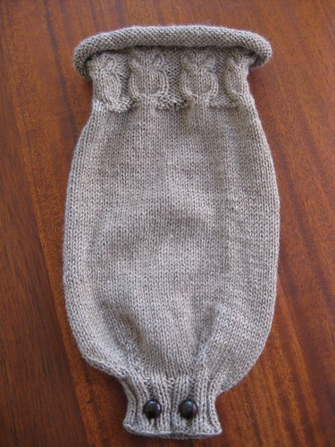 Owl Sleep Sack