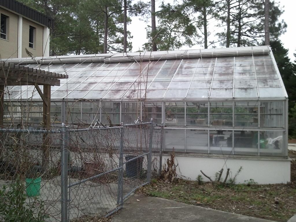 GSU Greenhouse