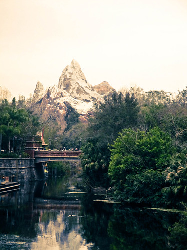 Expedition Everest v3