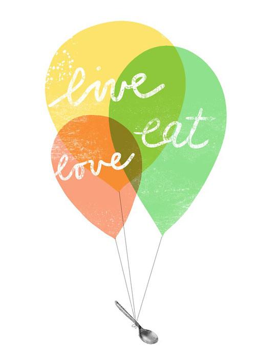live love eat