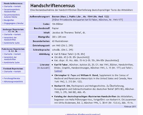 handschriftencensus_belial