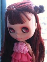 Momo's Cherry!