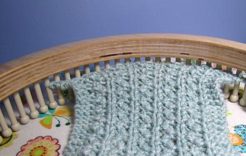 Punchwork stitch