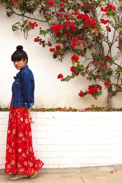 Outfit of the week - freesiablog