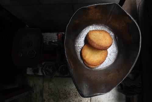 City Food – Gol Paape, Farash Khana