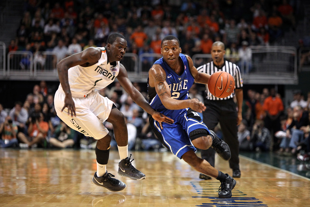 NCAA BASKETBALL 2011 - FEB 13 - Miami Hu by LUIS BLANCO PRESS PHOTOGRAPHER, on Flickr