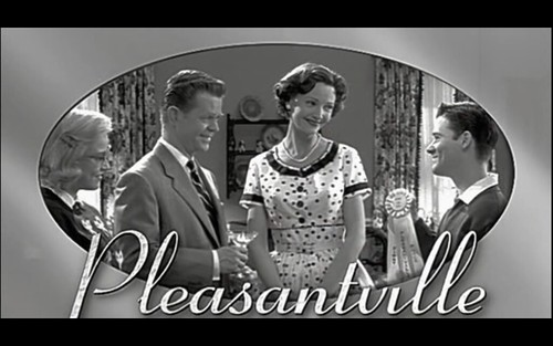 essays on pleasantville movie Access to over 100,000 complete essays and term papers the movie pleasantville, as ridiculous as it was, demonstrated a functionalist point of view.