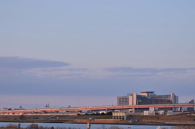 空とプリズン ~ Prison under the Sky