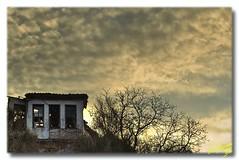 Spooky environment .... HDR (Emil9497 Photography & Art) Tags: house abandoned nikon hellas greece drama hdr d90 easternmacedonia flickrunitedaward mygearandme rememberthatmomentlevel1 rememberthatmomentlevel2 rememberthatmomentlevel3