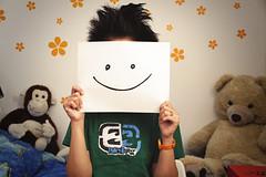 [onehundredtwentysix] I love the way you say good morning. (gaichan) Tags: love smile happy goodmorning day126 project365 canoneos50d