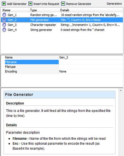 Acunetix WVS HTTP Fuzzer
