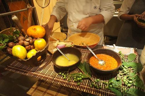 Sarawak cuisine by guest chef- Paya Serai-26