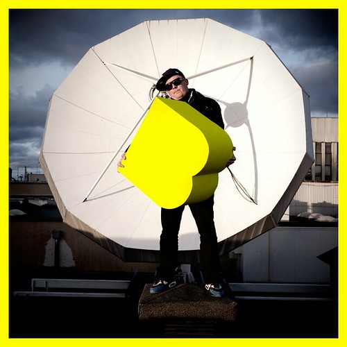 BERT ON BEATS – ANTENNA OF TALLINN ALBUM MIXTAPE!!