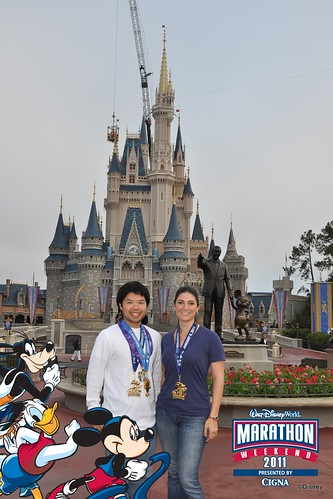 disney photopass pics, Jan 2011