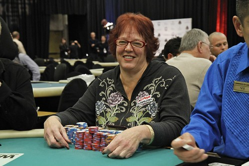 6222 Chipleader Linda Johnson