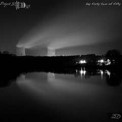 42|50 - Nuclear Power (HD Photographie) Tags: project long exposure pentax smoke central nuclear hd pause 50 centrale projet herv fume k7 longue nuclaire 2011 chooz dapremont hervdapremont project50|50