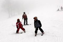 Rokytnice nad Jizerou - aktuální report (dětským pohledem)